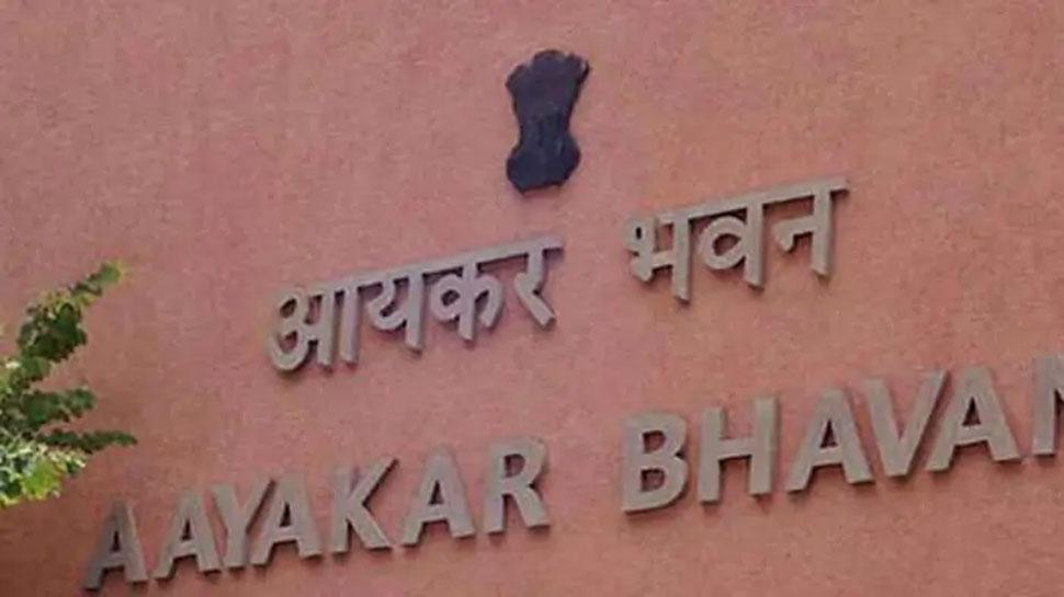 राजस्थान के कारोबारी समूह के खिलाफ दिल्ली, जयपुर, मुंबई में आयकर विभाग के छापे