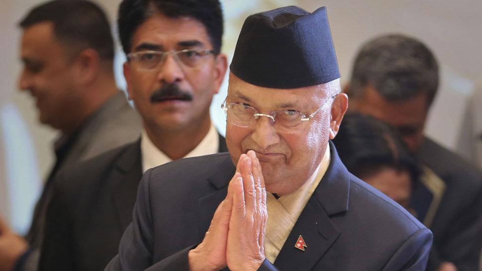 Nepal PM KP Sharma Oli absurd statement, 'Lord Ram Is Nepali, Not ...