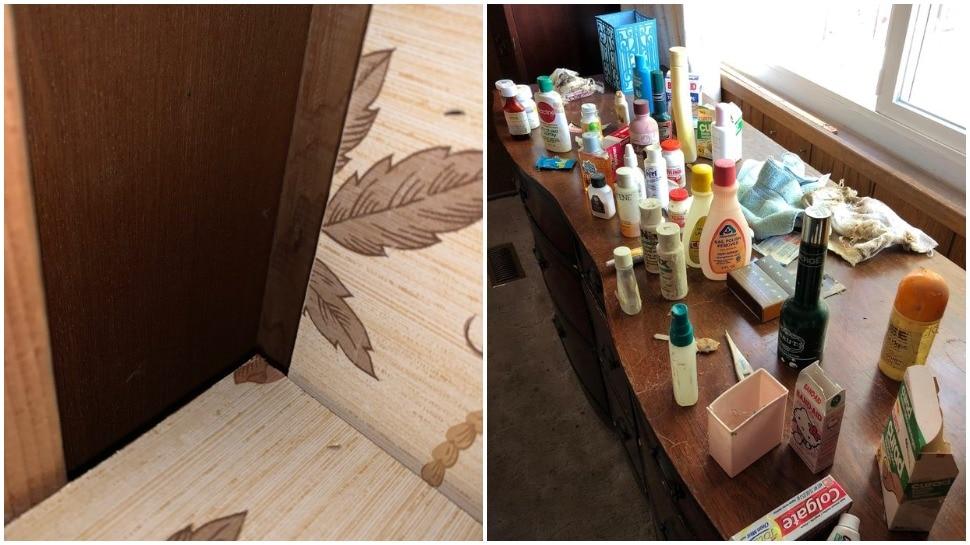 जब घर के बाथरूम से खुला रहस्य का दरवाजा, निकल आया 40 साल पुराना खजाना