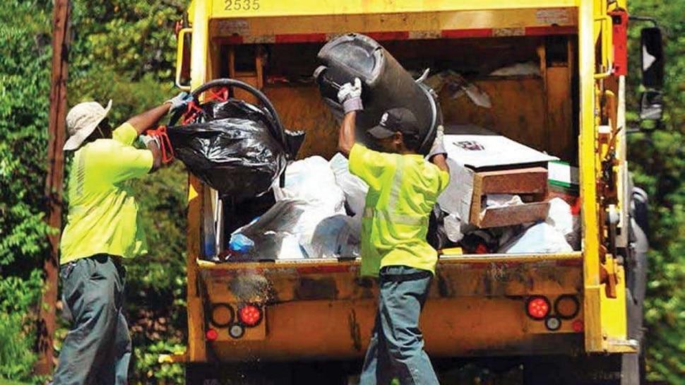 आगरा: कचरा उठाने के नाम पर हो गया 2.82 करोड़ का घोटाला, 4 फर्म्स ने किया फर्जीवाड़ा