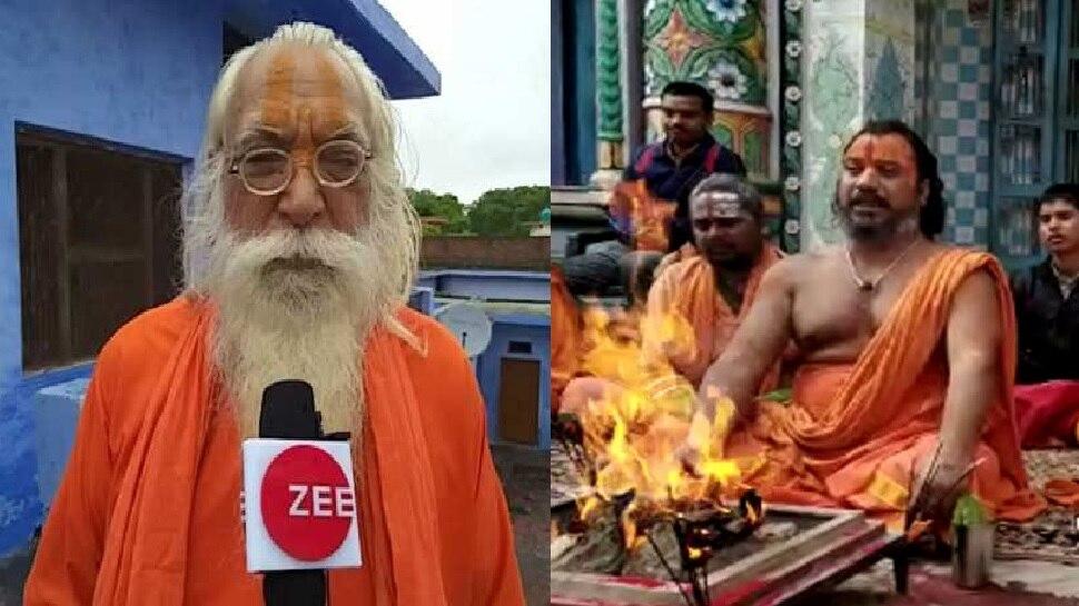 नेपाली PM केपी शर्मा ओली के बयान से अयोध्या के संतों में नाराजगी, बोले- उन्हें नहीं है कोई ज्ञान