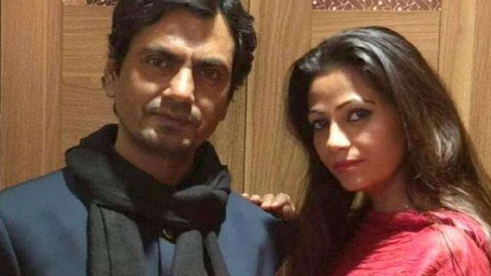 आलिया ने फिर नवाजुद्दीन सिद्धीकी पर लगाया गंभीर आरोप, बोलीं- 'पहले से ही किसी और...'