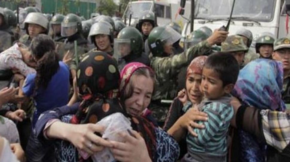 डिटेंशन कैंप में चीन के टॉर्चर की दिल दहलाने वाली दास्तां, जानिए शख्स की आपबीती