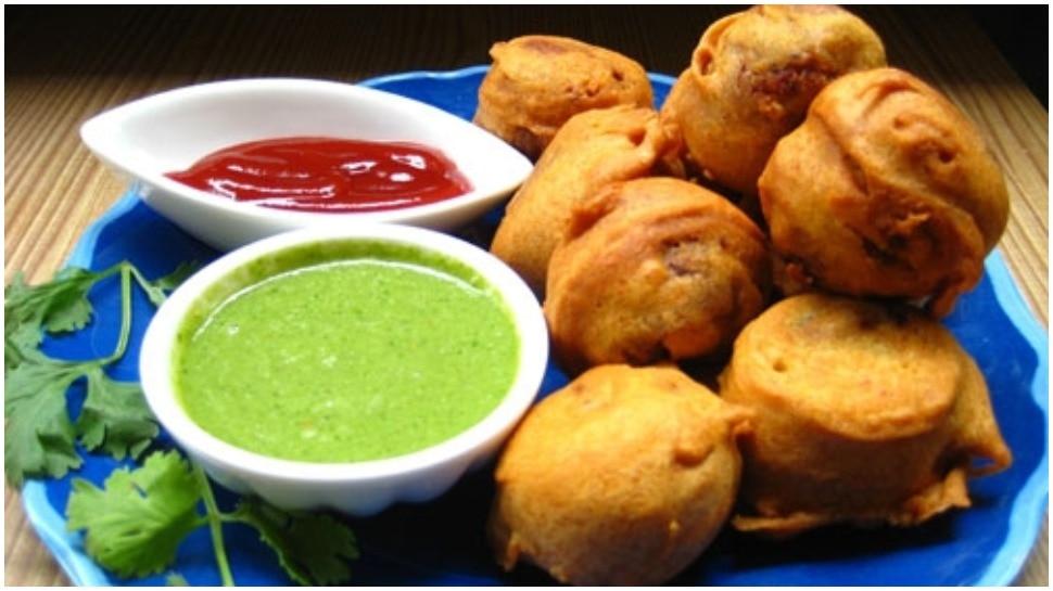 घर में ही कैसे बनाएं मुंबई जैसे स्वाद वाला बटाटा वडा, जानिए रेसिपी