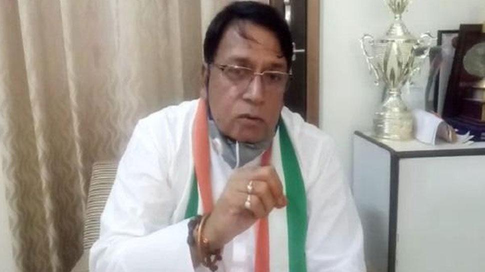 पीसी शर्मा का CM शिवराज से सवाल- जब तक सिंधिया ट्वीट नहीं करेंगे, क्या कार्रवाई नहीं होगी?