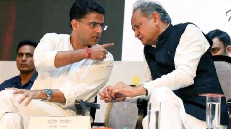 राजस्थान: गृह मंत्रालय ने फोन टैपिंग पर रिपोर्ट मांगी, BJP नेता कांग्रेस के बागी विधायकों से मिले