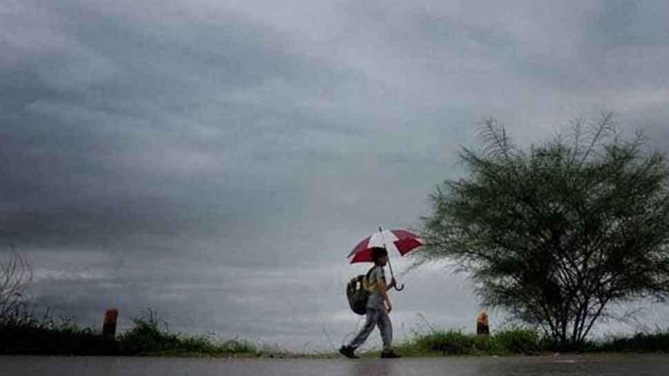 मौजूदा मानसून में राजस्थान में अब तक कम हुई बारिश: मौसम विभाग