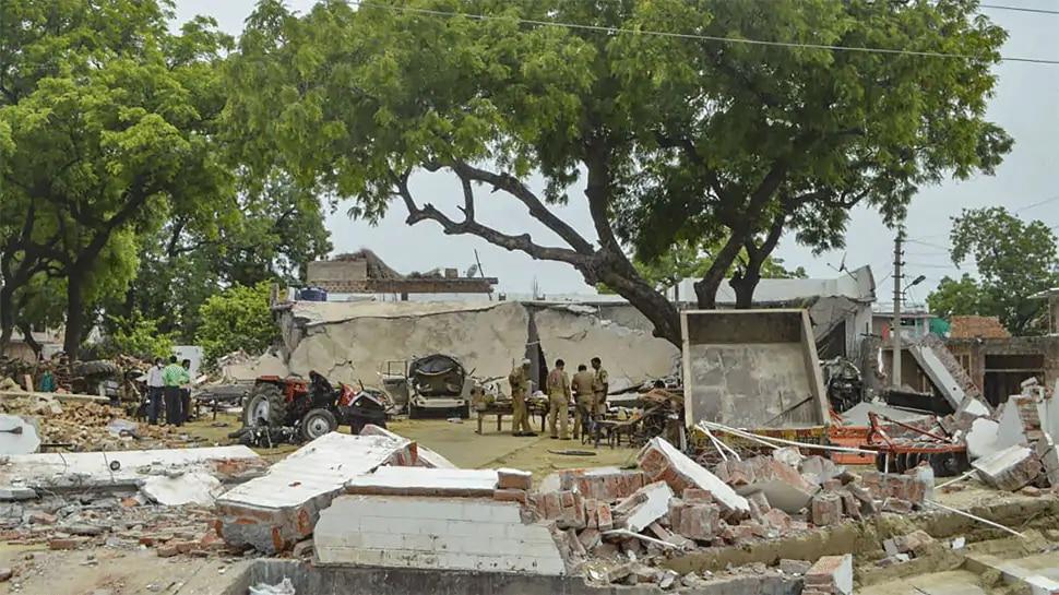 बिकरू गांव के 6 लोगों का  SIT ने लिया बयान, पूछे विकास दुबे और शूटआउट से जुड़े कई सवाल