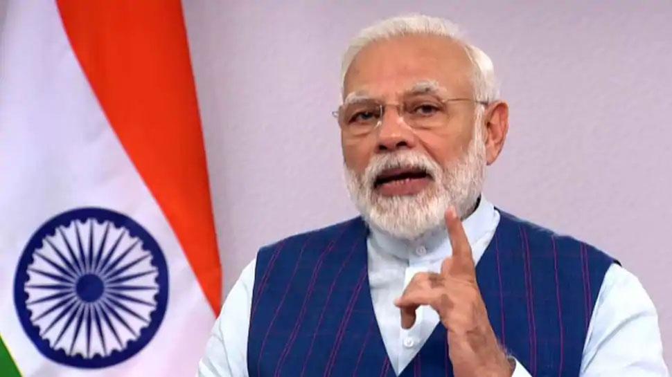 दुनिया में दिख रही सुस्ती, भारत में बढ़ रहा FDI का प्रवाह: PM मोदी