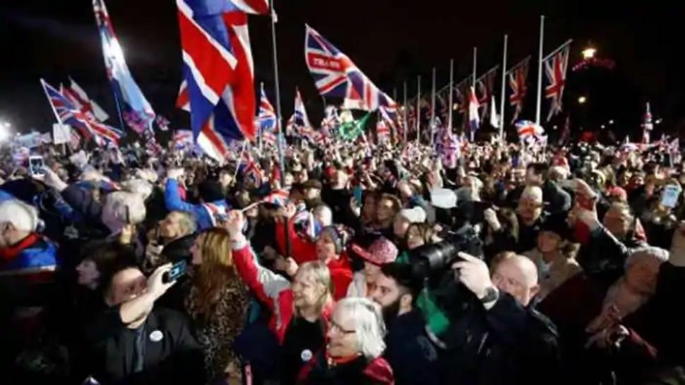 ब्रिटेन के जनमत संग्रह पर रूस का प्रभाव साबित करना कठिनः रिपोर्ट