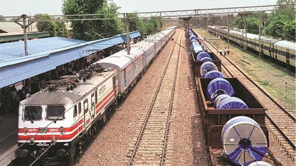 भारतीय रेलवे ने आमदनी बढ़ाने के लिए बनाई नई रणनीति, जानें पूरा विवरण