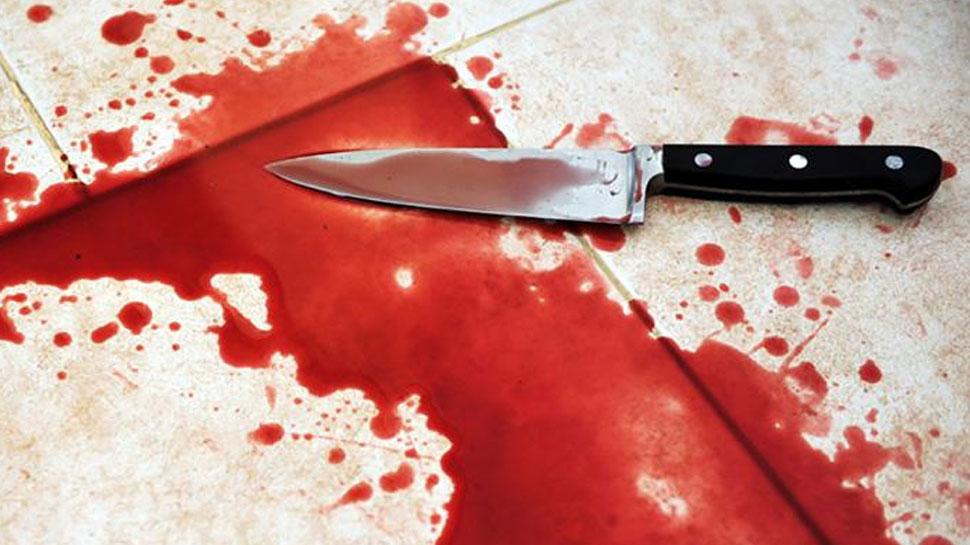 सुनसान गली में अज्ञात व्यक्ति ने युवक पर किया चाकू से वार, अस्पताल ले जाते वक्त हुई मौत