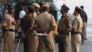 गौतमबुद्धनगर और हापुड़ में बदमाशों से पुलिस की मुठभेड़, 3 बदमाश पकड़े गए