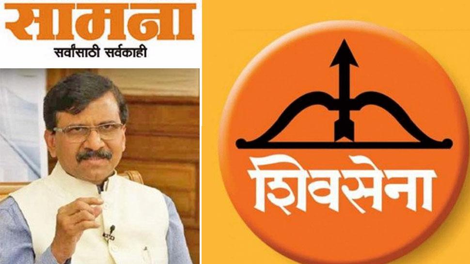 महाराष्ट्र में मंदिर खोलने को लेकर राजनीति गरमाई, शिवसेना ने बीजेपी पर हमला बोला