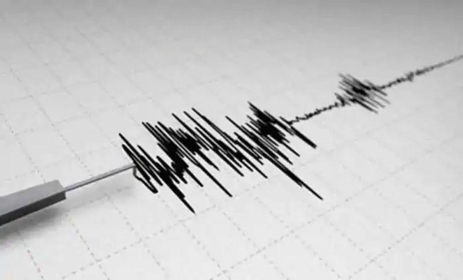भूकंप के तेज झटकों से कांपा चीन, 6.2 रही तीव्रता; मची अफरातफरी