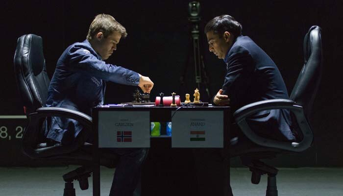 Legends Chess Tournament में विश्वनाथन आनंद की हार, नॉर्वे के इस दिग्गज ने दी मात