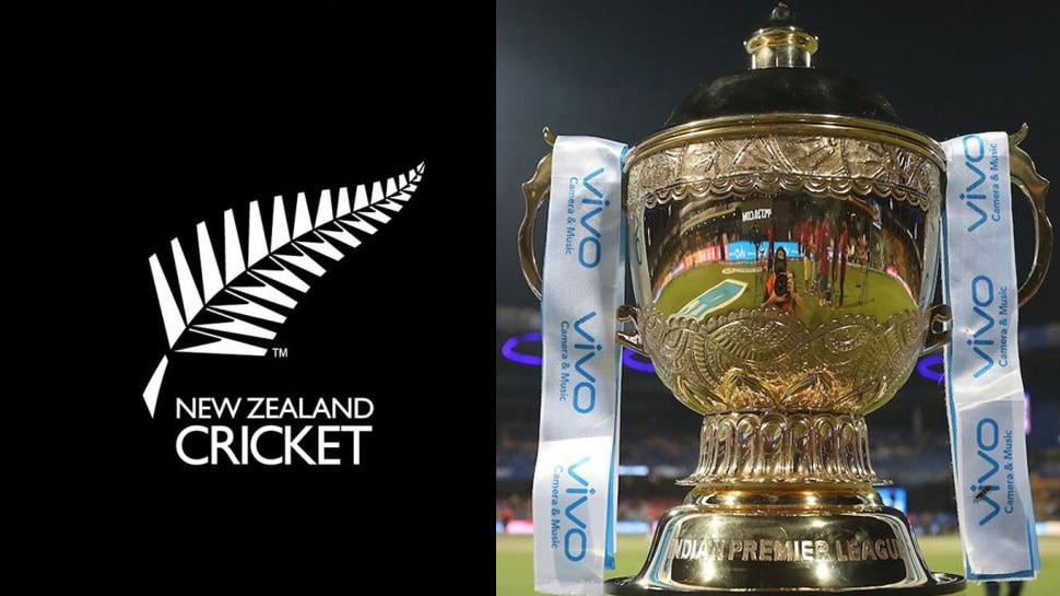 IPL में खेलने वाले अपने सभी क्रिकेटर्स को NOC देगा न्यूजीलैंड क्रिकेट, जानिए डिटेल