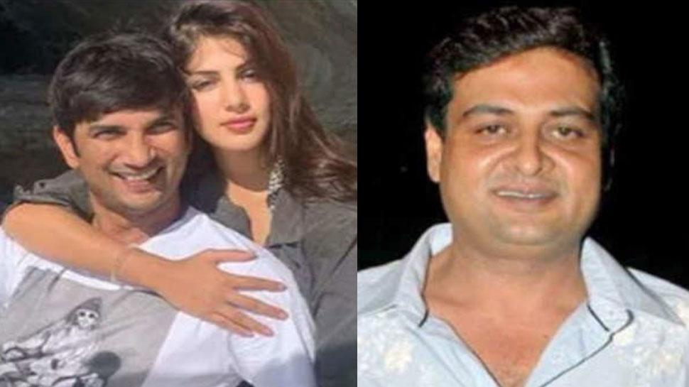 Sushant Suicide Case: रिया चक्रवर्ती के दोस्त और डायरेक्टर रूमी जाफरी से पूछताछ में खुले ये राज