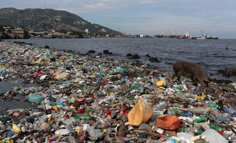 2040 तक महासागरों में डंप प्लास्टिक कचरा 3 गुना होने का अनुमान! जानें क्या होंगे खतरे
