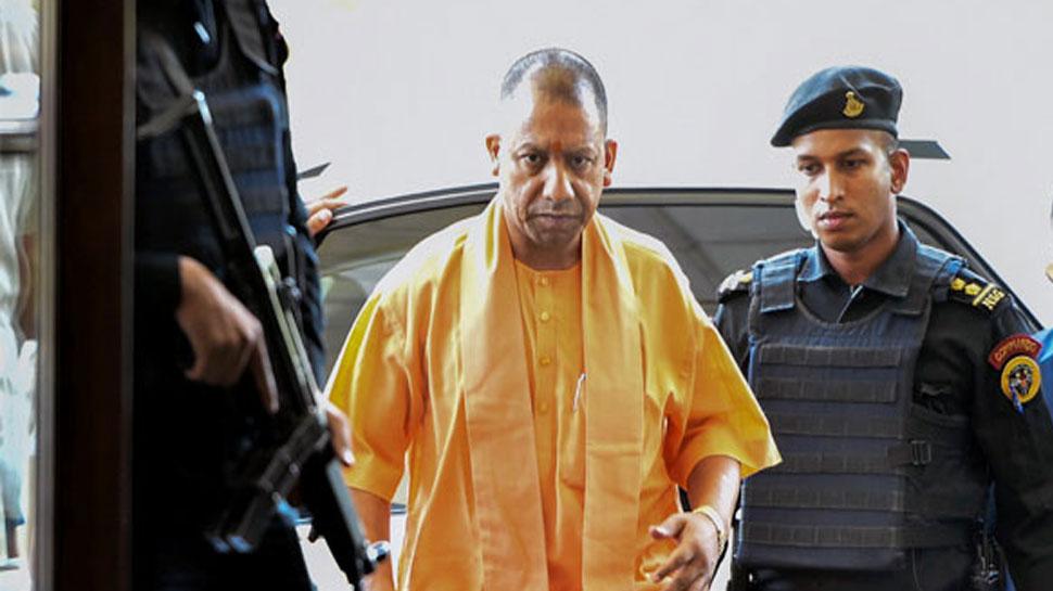 राम मंदिर भूमि पूजन कार्यक्रम की तैयारियों का जायजा लेने अयोध्या जाएंगे CM योगी