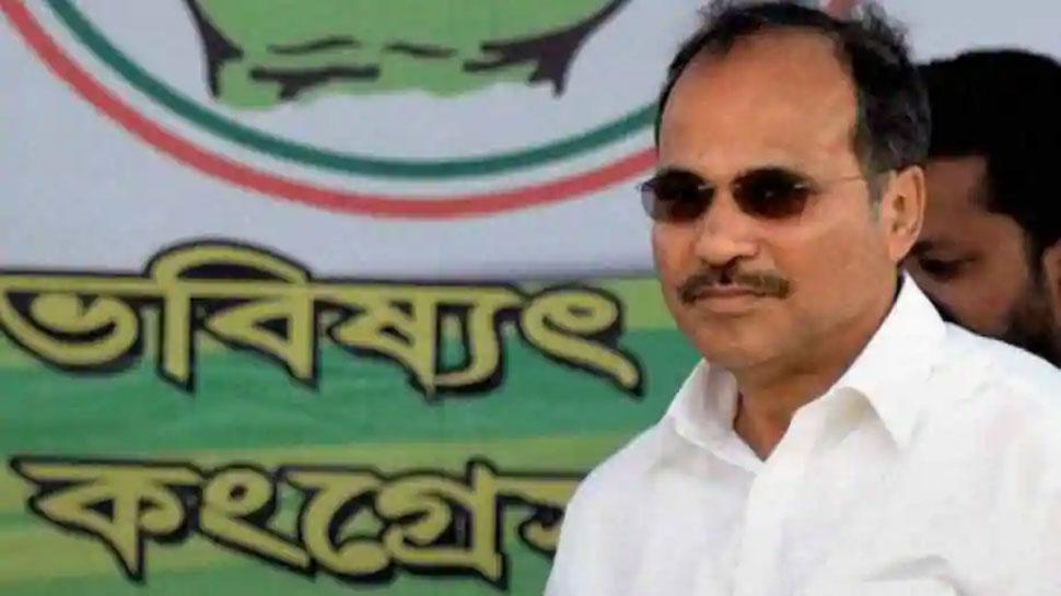 अधीर रंजन चौधरी ने बताया, आखिर कांग्रेस क्यों छोड़ रहे हैं युवा नेता