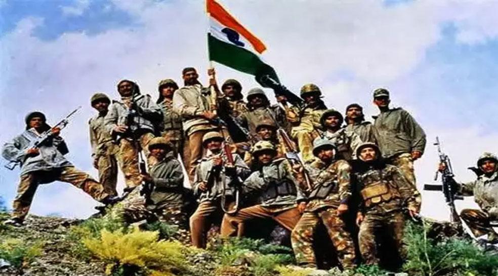 जब पाकिस्तान के 'ऑपरेशन बद्र' पर भारी पड़ा भारत का 'ऑपरेशन विजय'