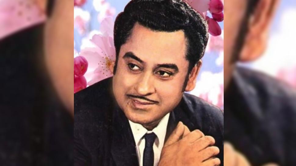 जब टेबल पर लेटकर Kishore Kumar ने गाया था ये गाना, आज भी सुपरहिट है सॉन्ग