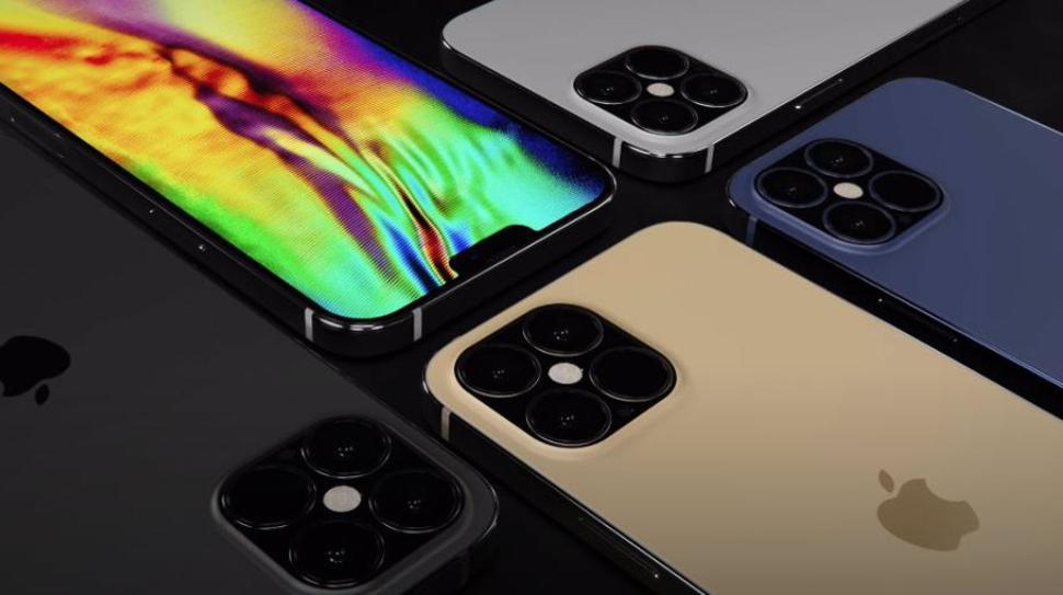 iPhone 12 के बारे में आई नई जानकारी, कई दमदार फीचर से होंगे लैस