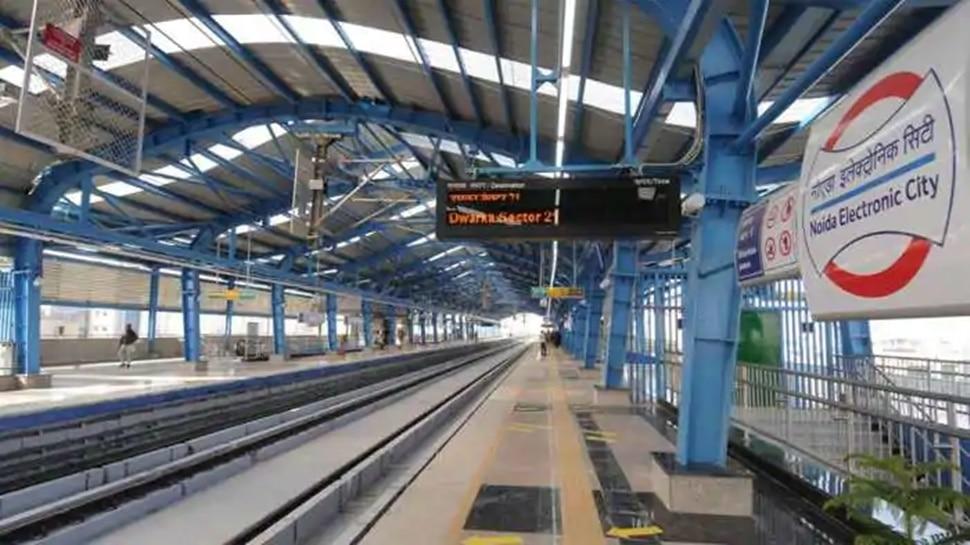 कोरोना महामारी के बीच भी Delhi Metro ने कर दिया ये कारनामा, जानिए फेज-4 की अच्छी खबर