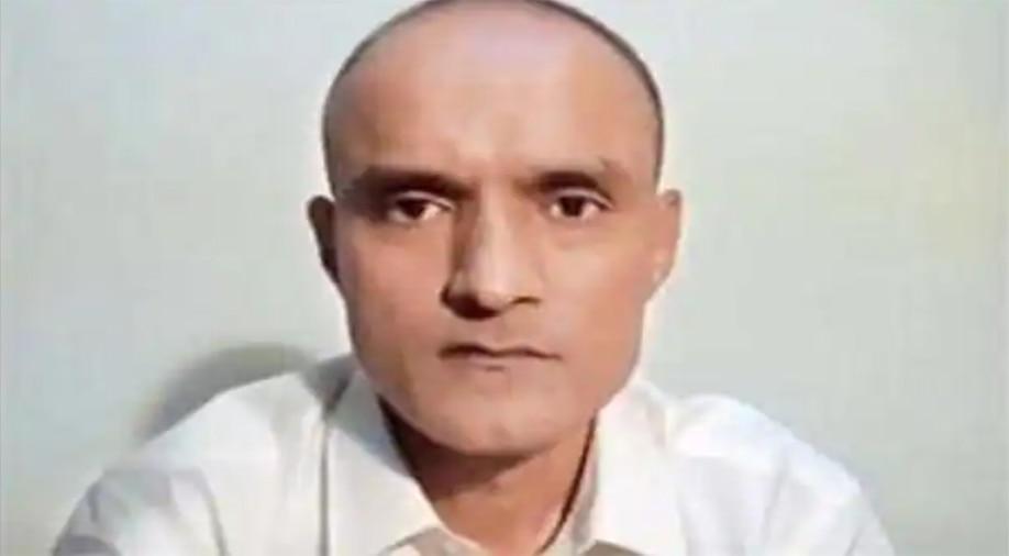 कुलभूषण जाधव केस: रंग ला रही भारत की मुहिम, पाकिस्तान सरकार ने संसद में पेश किया अध्यादेश