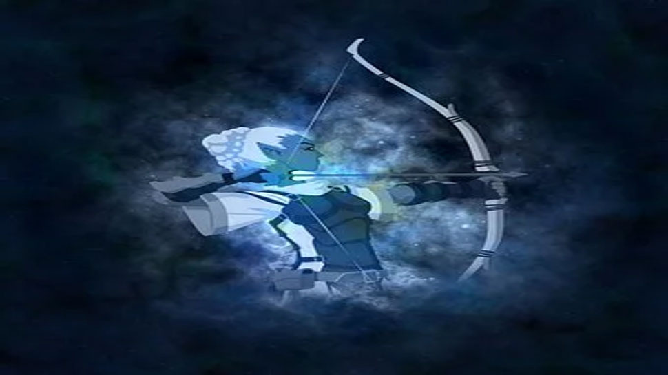 Sagittarius todays Horoscope