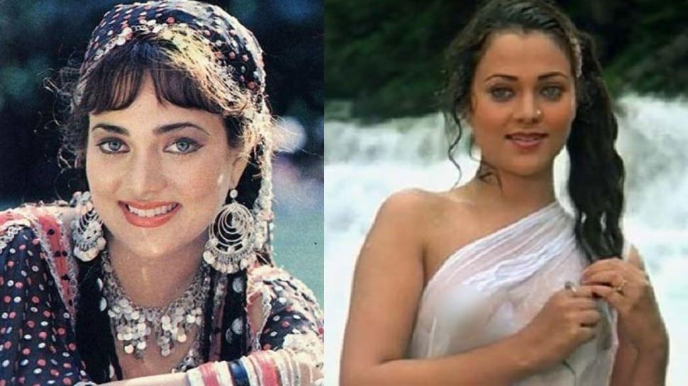 On birthday of actress mandakini know her life interesting facts | B'Day:  16 साल की उम्र में सुपरहिट फिल्म देने वाली मंदाकिनी इन दिनों क्या कर रही  हैं? | Hindi News, बॉलीवुड