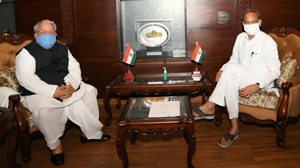 राज्यपाल ने दी मंजूरी, राजस्थान में 14 अगस्त से विधानसभा का सत्र