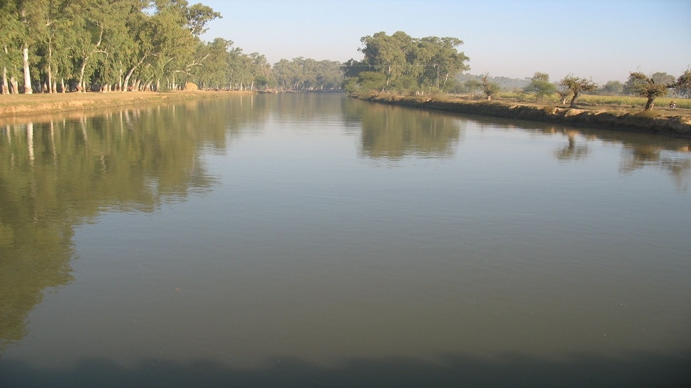 जुलाई 2021 तक बाड़मेर-जैसलमेर जिले के 695 गांवों पहुंचेगा पानी, लगभग काम पूरा