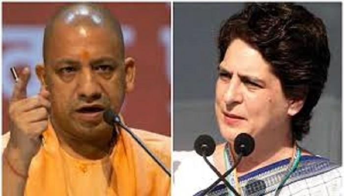 प्रियंका गांधी ने सीएम योगी को आखिर क्यों याद दिलाई गुरु गोरखनाथ की सबदी ?