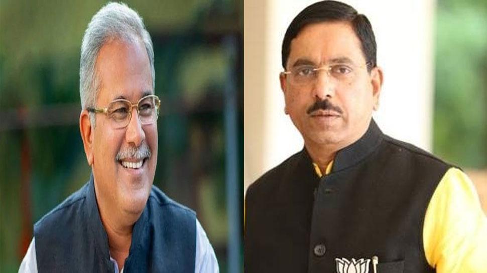 CM बघेल ने केंद्रीय कोयला मंत्री से की मुलाकात, मिल गई इस बड़ी मांग पर मंजूरी
