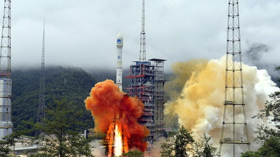 अमेरिका के GPS को टक्कर दे सकता है कि चीन का Beidou-3