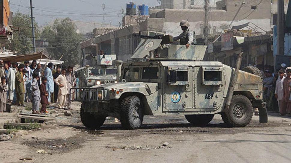 बकरीद से पहले दहला अफगानिस्तान, पाकिस्तानी सेना के रॉकेट हमले में 9 की मौत, 50 घायल