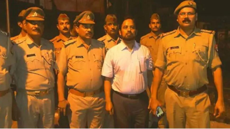 पीस पार्टी के राष्ट्रीय अध्यक्ष डॉ. अयूब गोरखपुर से गिरफ्तार, धार्मिक भावनाएं भड़काने का आरोप