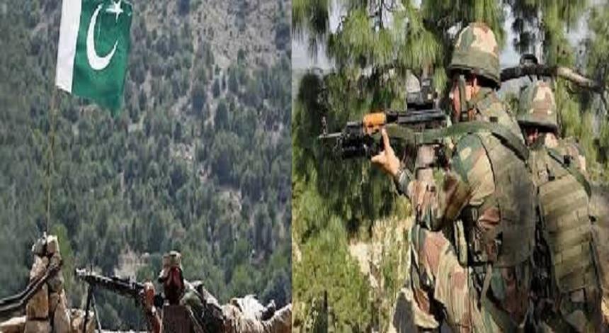 पाकिस्तान की गोलीबारी में एक भारतीय सैनिक को वीरगति, भारत ने दिया मुंहतोड़ जवाब