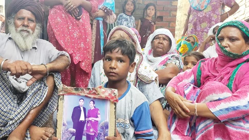 पंजाब में ज़हरीली शराब से अब तक 39 लोगों की मौत, 8 मुल्ज़िम गिरफ्तार