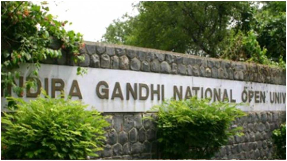 ignou july admission 2020 extends registration date to apply at ignou.ac.in  | इग्नू में 16 अगस्त तक इन कोर्सेस के लिए करें अप्लाई, ignou.ac.in पर  मिलेगी जानकारी | Hindi News, शिक्षा