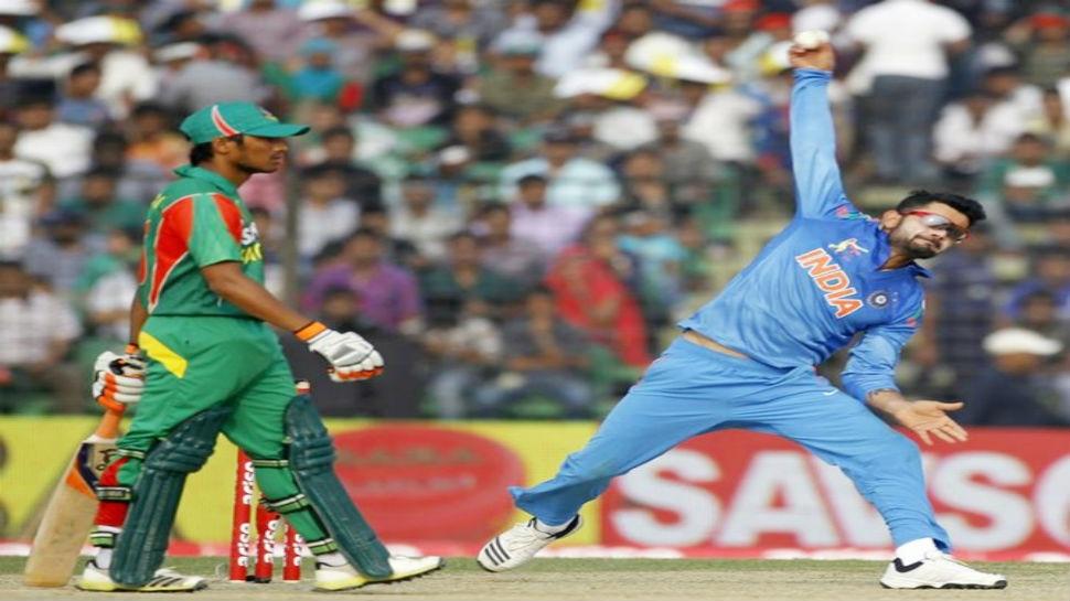 विराट कोहली के नाम है गेंदबाजी का भी ये अनोखा रिकॉर्ड, कोई दूसरा बॉलर नहीं कर पाया है ऐसा
