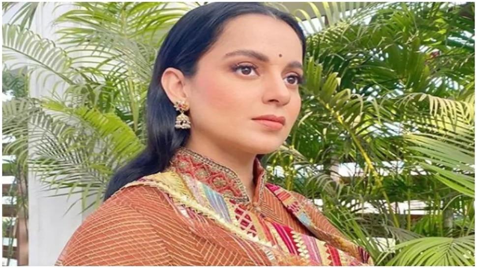 कंगना रनौत के घर फायरिंग की आवाज, अभिनेत्री ने पुलिस में दर्ज कराई शिकायत