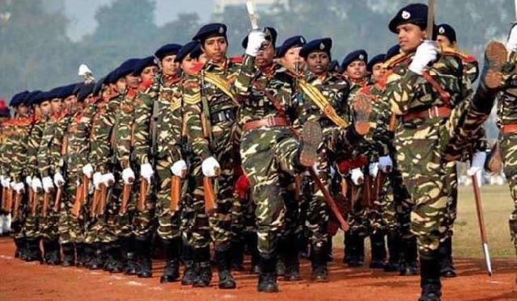 महिलाओं के लिए भारतीय सेना ने जारी की वेकेंसी