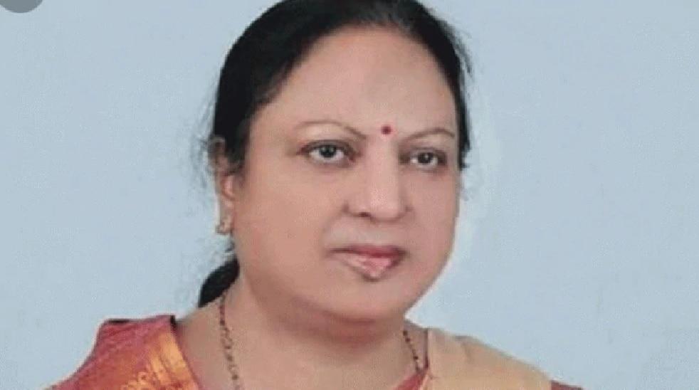 कैबिनेट मंत्री रहीं कमल रानी का कानपुर में अंतिम संस्कार, 2 हफ्ते से थी कोरोना संक्रमित