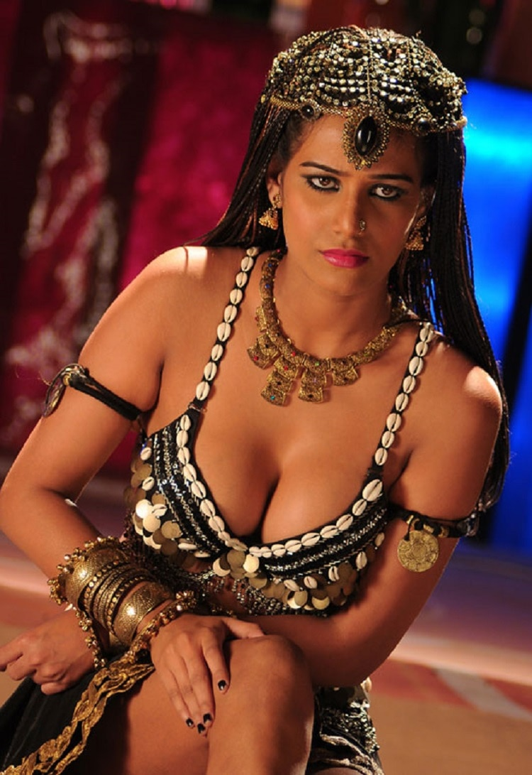 Poonam pandey Hot and sexy photos one