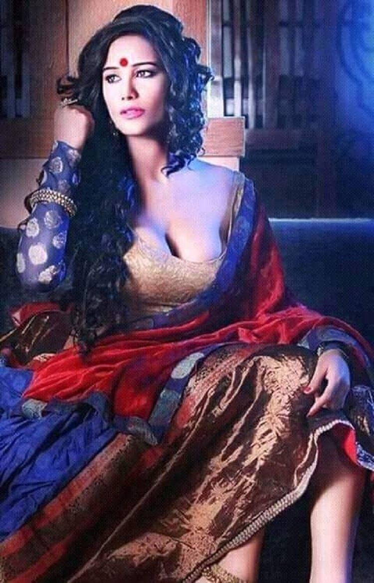 Poonam pandey Hot and sexy photos Five