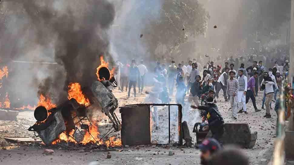 दिल्ली हिंसा में पुलिस का बड़ा खुलासा, दंगों के लिए बने थे ये खास 'कोड वर्ड'