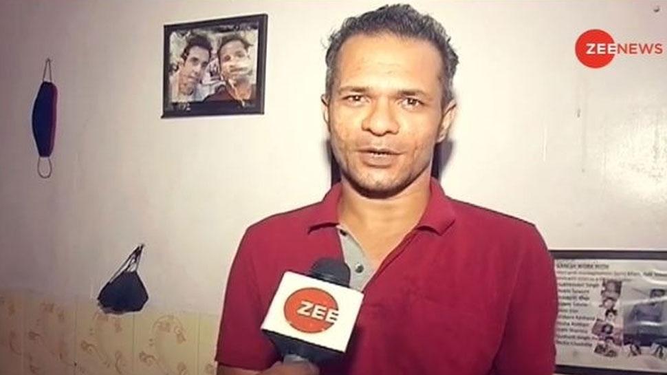 Exclusive: कोरियोग्राफर दोस्त ने कहा, 'सुशांत ने मुझे सुसाइड करने से रोका वो कभी ऐसा नहीं कर सकता'